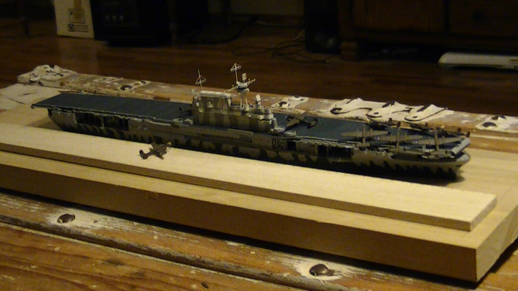 the ship model forum  u2022 view topic - 1  700 uss hornet